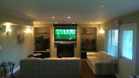 Looking for one housemate for a 2 bedroom basement suite- $750