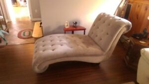 Almost new Chase lounger for sale