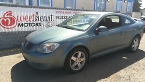 2009 Pontiac G5 GT Coupe   FREE $500 Gas Card!!!