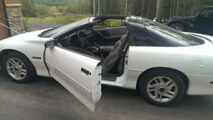 1996 Chevrolet Camaro z28 Coupe w/ T-tops -- reduced*