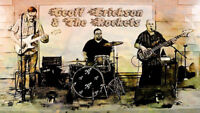 50s Rock and Roll band wants to entertain you