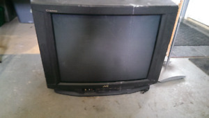 JVC TV - old style FREE