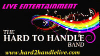 Party/Dance Band For Hire,