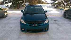 2007 Mazda5 For Sale - Low Kms + Winter Ready!!!