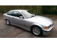 1998 BMW 3 SERIES 316i - £1,950