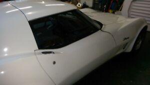 1974 Corvette T-Top