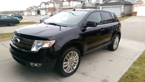 Beautiful, low milage 2009 Ford Edge Limited SUV