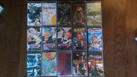 HUGE Sony Playstion PSP collection