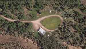 Dream acreage with room for cows, chickens, pigs and fun