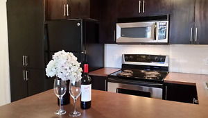AVAIL NOW Beltline condo, just reno'ed. Great Location