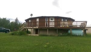 Room(s) for rent in large fully furnished home NEAR Chetwynd BC