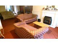 Large Double Bedroom to Let £320pcm in Edgbaston, Birmingham
