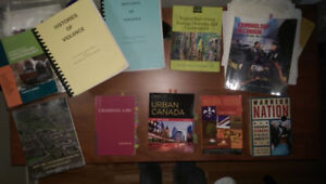 U of T (St. George Campus) Textbooks For Sale + iClicker