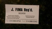 J Fima - Carpenter/Roofer