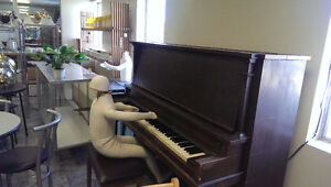 upright piano London Ontario image 1