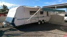 Caravan Windsor Stateman Royale 2003 Balaklava Wakefield Area Preview