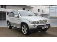 2004 (04) BMW X5 3.0 Sport Stationwagon | Hpi clear | MOT 03/22 | Face-lift.