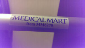Crutch in Aluminum, new- fits upto 5 ft 10in West Island Greater Montréal image 4