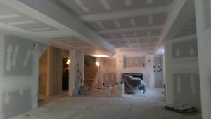 PROFESSIONAL DRYWALL INSTALL & TAPING MUDDING SPECIALISTS Oakville / Halton Region Toronto (GTA) image 4