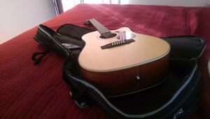 12 String Electric/Acoustic