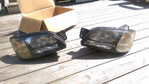 Headlight HID OME 3rd Gen (1998–2004)