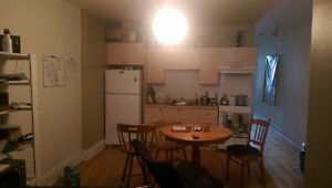 Great 2BR apartment in the plateau $1,300