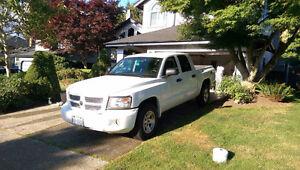 2008 Dodge Dakota SXT Pickup Truck