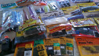 fishing gear Bass/pike/walleye/trout/salmon