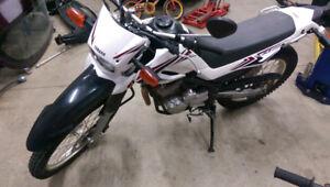 2011 Yamaha_XT250