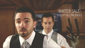 Wedding Video by Stenlund Videography - **WINTER DISCOUNT** Windsor Region Ontario image 1
