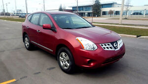 Sold 2012 Nissan Rogue SUV, Crossover Certified E-tested