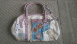 Glamour and Style Fashion Bag