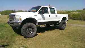 2003 F350 4x4 Price reduced!