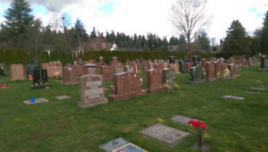 CLEARVIEW - Oceanview Cemetery - SAVE THOUSANDS!!!