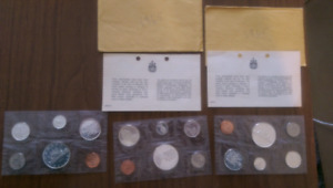 Mint Coin Proof Like Sets