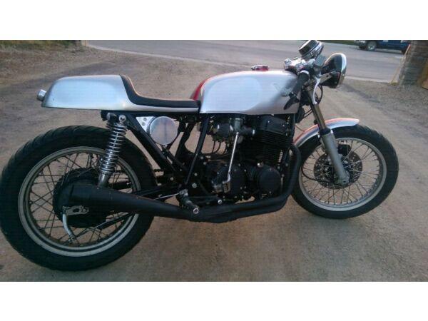 Used 1976 Honda CB
