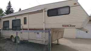 Travelaire Fifth Wheel Buy Or Sell Used Or New Rvs