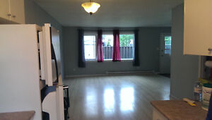 3 bed &1.5 bath condo for rent in Riverdale - September 1