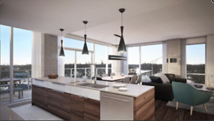 BRAND NEW 3 1/2 LUXURY CONDOS FOR RENT  IN BOISBRIAND