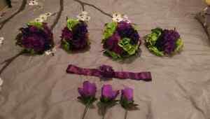 Wedding Bouquets St. John's Newfoundland image 1