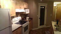 2 condo rooms at Cold Lake north for rent