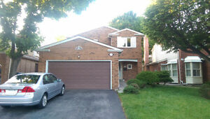 Warden & McNicoll Detached double garage house available Immd!
