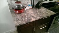 Pre-Made Granite Countertop Beat Price Anywhere