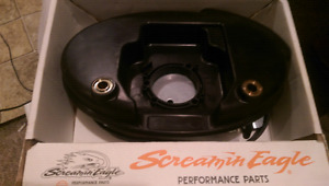 Screamin Eagle ST1 EFI kit for '01 Softail models