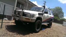 1991 Toyota 4Runner (DIESEL, LIFTED, GOOD TRUCK) Maitland Maitland Area Preview