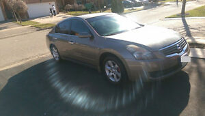 * VERY CLEAN* 2007 Nissan Altima 2.5S