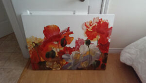 Canvas Picture $25