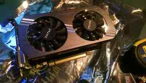 Zotac Gtx 4gb 970 VR ready