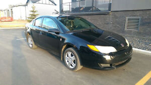 2006 Saturn ION Quad Coupe, REMOTE START, LOW KM's, REDUCED***