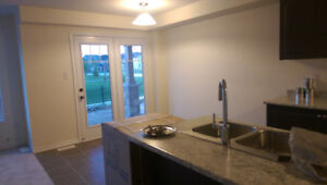 Townhome for Rent in New McLeod & Kalar NF Subdivision